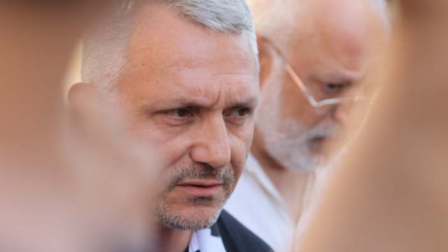 Хаджигенов бил адвокат на надзорник от КТБ