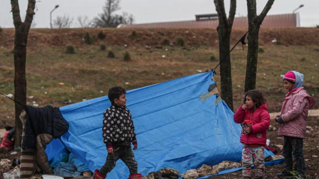 Словения затегна контрола по мигрантските маршрути