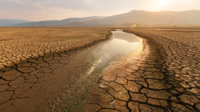Бъдещето - все по-екстремни засушавания очакват Европа