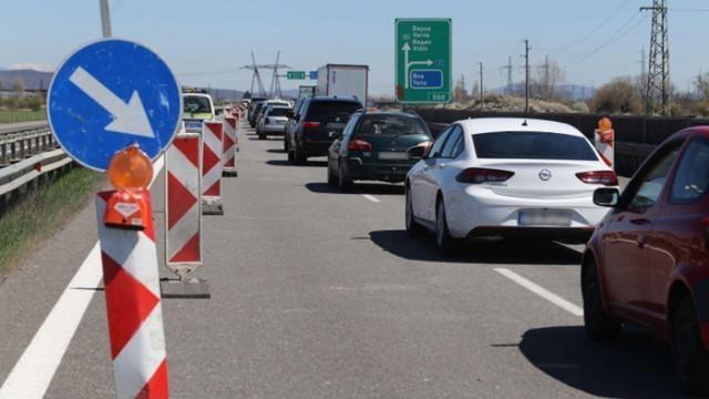 38 шофьорски книжки са отнети от събота до днес