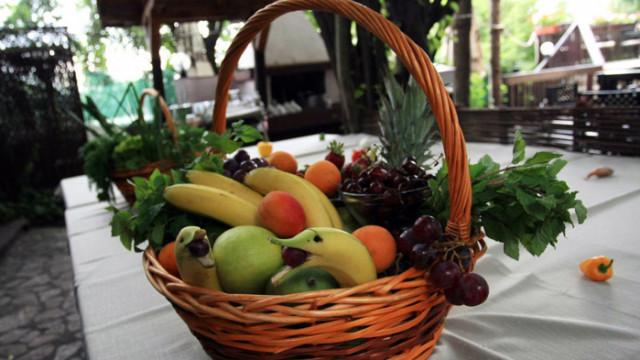 Плодовете могат да увредят черния дроб
