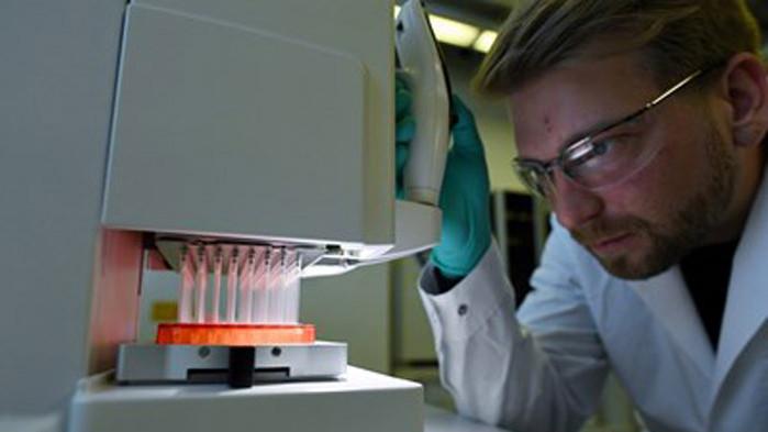 Нови 555 заразени с коронавирус в Германия за денонощието