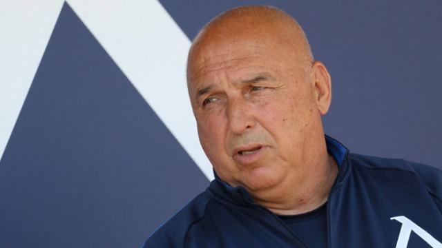 Тодоров: Нужна е добра физическа подготовка