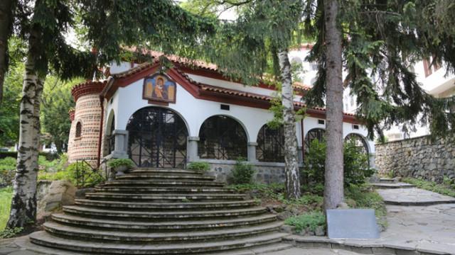 Драгалевският манастир – спокойствие и красота близо до София