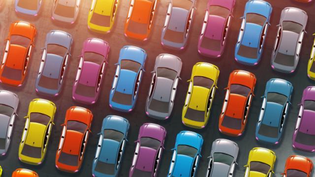 Какъв цвят автомобили харесват купувачите в Германия?