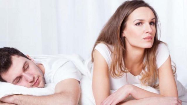 9 признака, че иска само секс, а не връзка