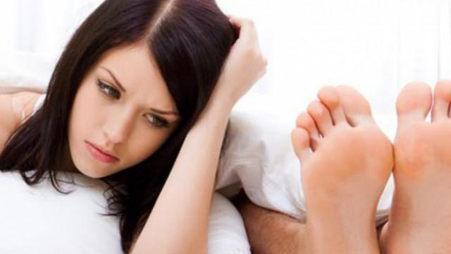 Най-опасната секс поза за мъжете