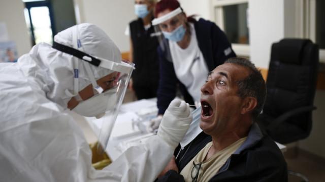 Гърция иска отрицателен тест за коронавирус от няколко държави