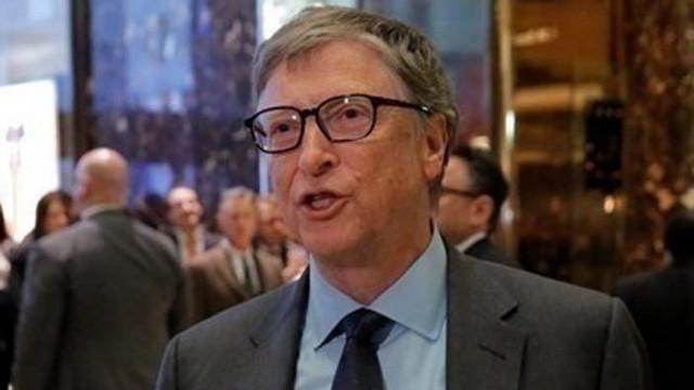 Бил Гейтс: Пандемията от коронавирус ще бъде спряна едва след 2 г. и половина
