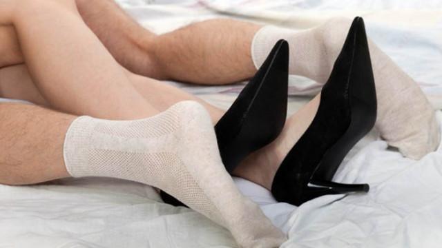 Нещата, които не трябва да правите по време на секс