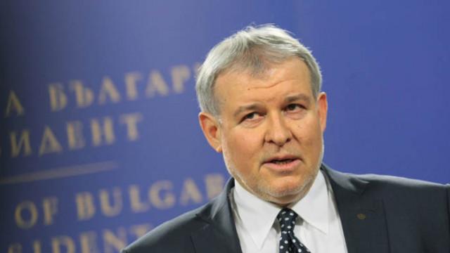 Румен Христов: Няма да подкрепим връщането на БСП, ДС и левите клонинги във властта