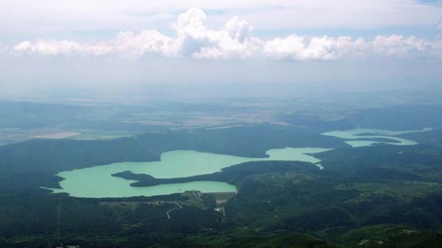 Вода в язовир Камчия има достатъчно и няма риск от криза с водоснабдяването на Варна