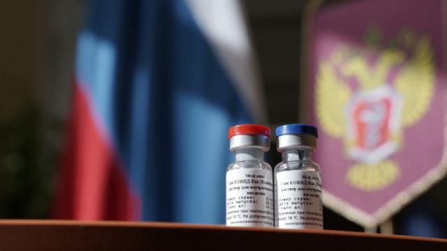 """Москва нарече първата ваксина против коронавирус """"Спутник V"""""""