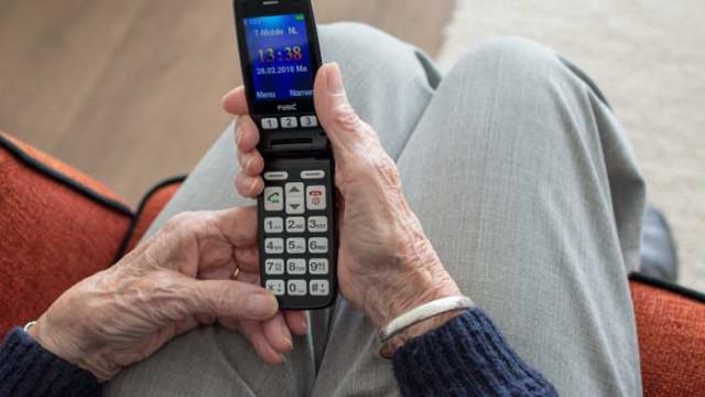 Мъж и 15-годишно момиче са задържани за телефонни измами