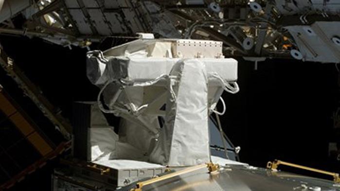 """Японският безпилотен космически кораб """"Конотори 9"""" започна скачване с МКС"""