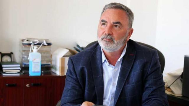 Ангел Кунчев: Ситуацията в Добрич не е добра