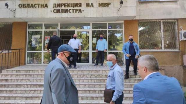 Гешев: Разкрити са двете убийства на територията на апелативен район Варна
