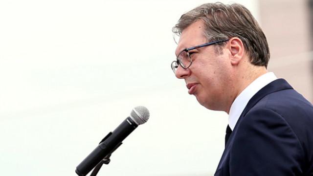 Вучич иска първи да тества руската ваксина срещу коронавируса