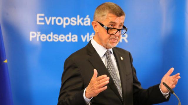 Чехия няма да приема американски войници от Германия