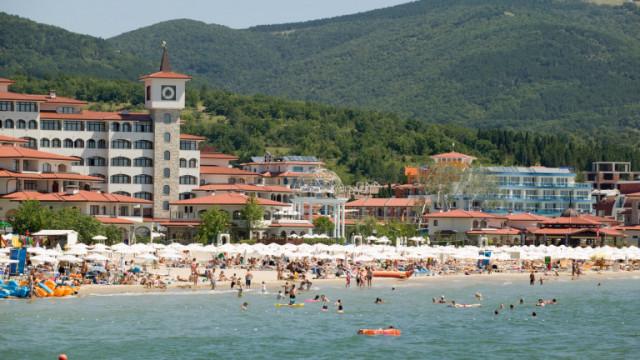 Повечето хотели на Слънчев бряг затварят до 10 септември
