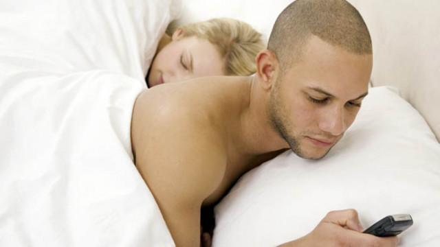 10 типа мъже, които изневеряват най-често