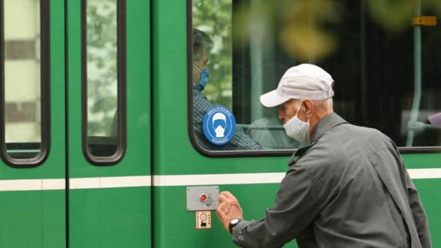 Блокадите промениха маршрутите на градския транспорт в София