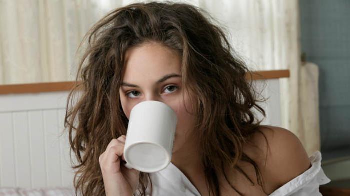 5 напитки срещу махмурлук