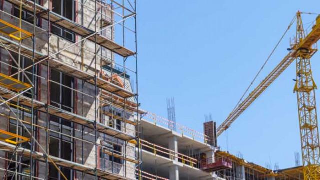 Във Варна се строят най-много дву- и тристайни жилища