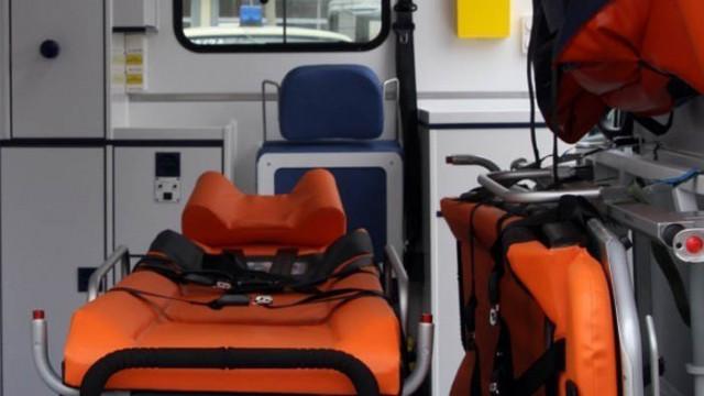 Правителството отпусна средства за закупуването на 42 високопроходими линейки