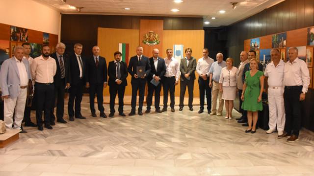 Подписаха Меморандум за развитие на Варна като Град на Знанието