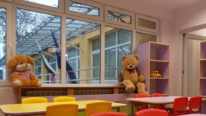 Детските ясли и градини във Варна отварят от днес