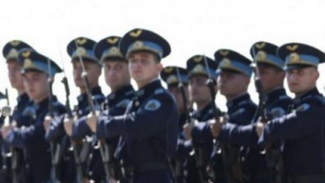 Кабинетът одобри законопроект за промени в Закона за резерва на въоръжените сили
