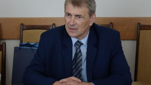 """Скандал с награда """"Варна"""" за ректора на Техническия университет?"""