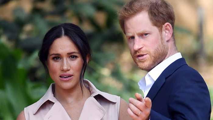 Принц Хари и Меган Маркъл тайно си купиха къща в САЩ