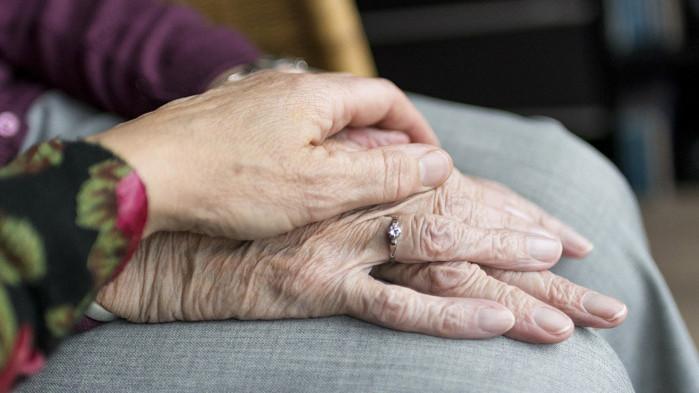 """Още един заразен в дома за стари хора """"Възраждане"""" в Русе"""
