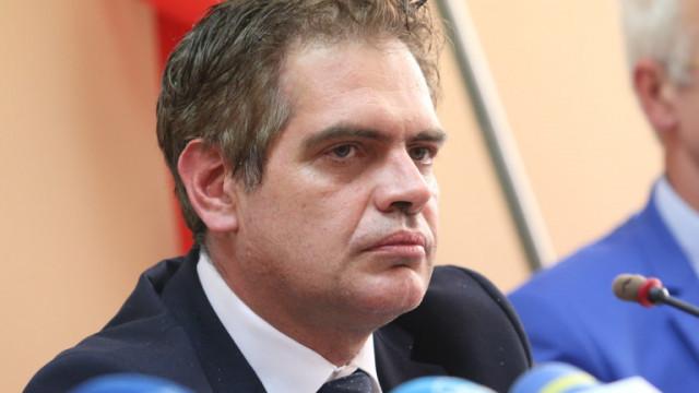 Лъчезар Борисов не очаква 20% спад на икономиката у нас