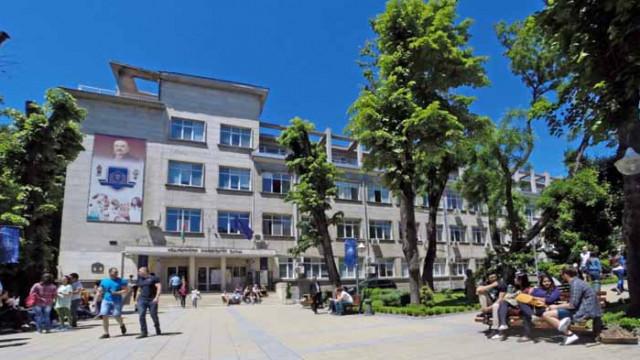 МУ – Варна намали таксите за платено обучение за студенти, приети в предходни години
