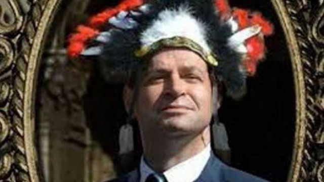"""""""Мъжът с индианската шапка"""" организирал блокирането на АМ """"Тракия"""""""