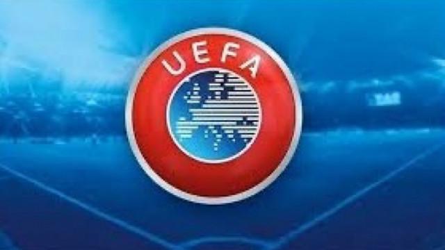 Коронавирусът предизвика хаос в UEFA