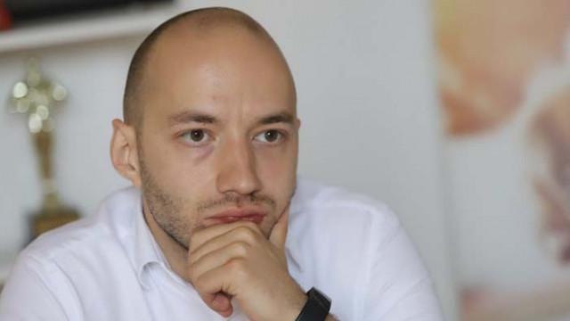 Димитър Ганев: Борисов показва, че би застанал зад радикална промяна
