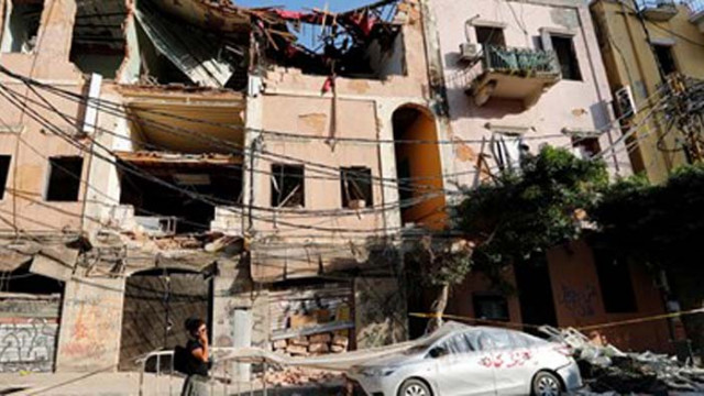 Семействата на жертвите в Бейрут: Лидерите ни като че ли играят партия шах