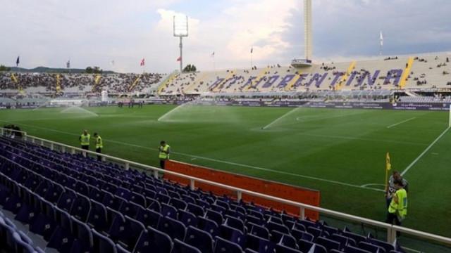 В Италия недоволни от часовете на предстоящите мачове
