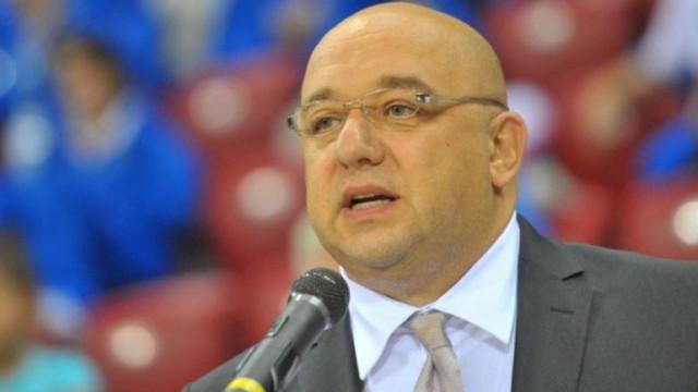 """Министър Кралев остана доволен от постигнатото с """"Арена Арда"""""""
