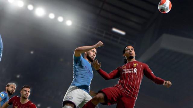 FIFA 21, EA Sports и какво ще премахнат от играта (ВИДЕО)