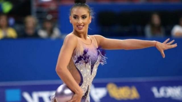 Катрин Тасева: Спирам с художествената гимнастика след Олимпийските игри в Токио