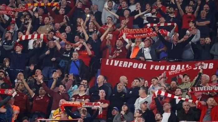 Ливърпул връща пари на феновете