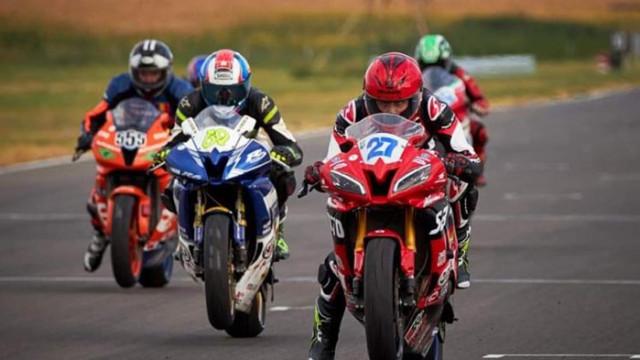 Български победи на Европейския шампионат по мотоциклетизъм в Румъния