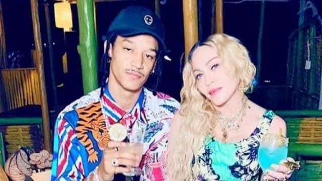 Мадона, Аламалик Уилямс и как певицата отбеляза 62-ия си рожден ден