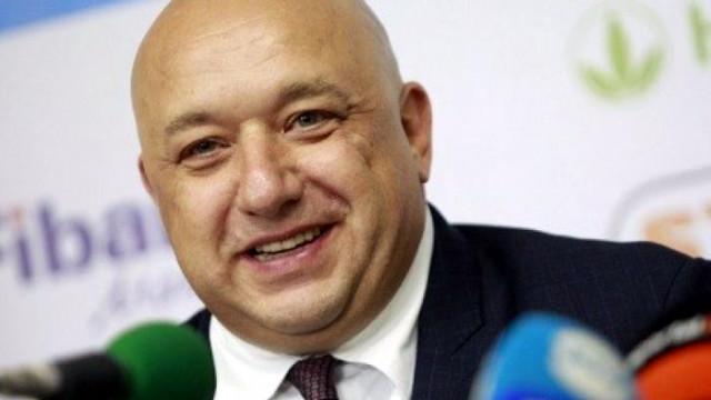 Министър Кралев: Животът ми е свързан със спорта