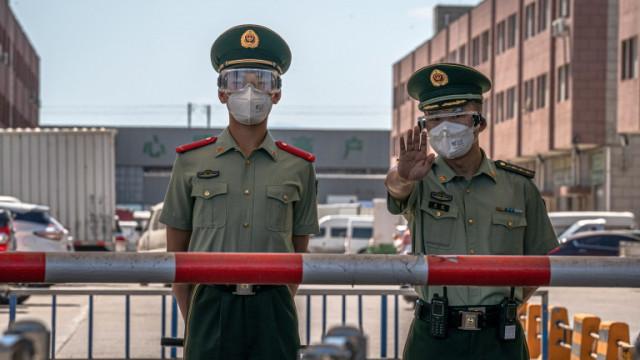 За първи път от месец Китай без нови случаи на коронавирус